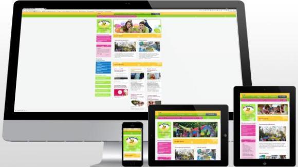 Joomla sablon frissítése, mobilbarát, reszponzív sablon készítése - asjatekvilag.hu