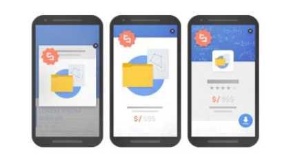 Google bünteti a felugró, popup ablakokat mobil honlapokon