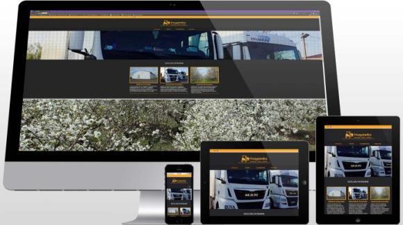 Mobilbarát Joomla sablon készítése - frissgyumolcs.eu
